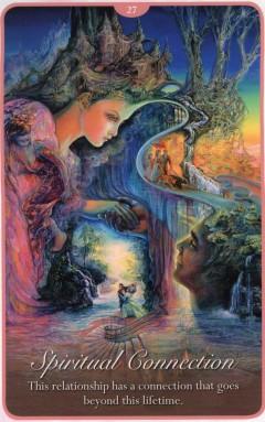 27 - Spiritual Connection