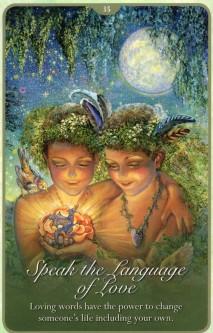 35 - Speak The Language Of Love