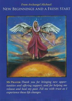Archangel Michael 06-05-2017