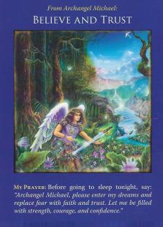 Archangel Michael 06-06-2017