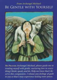 Archangel Michael 06-07-2017