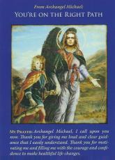 Archangel Michael 06-08-2017