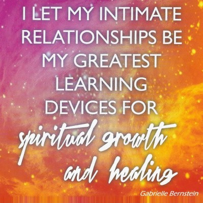 Intimate Relationships Greatest Learning
