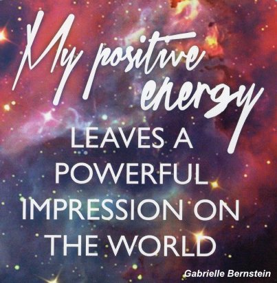 My Positive Energy