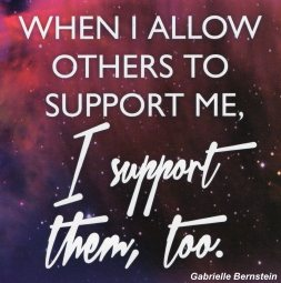 Support Others Too