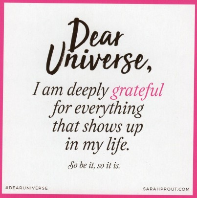 21 - Deeply Grateful